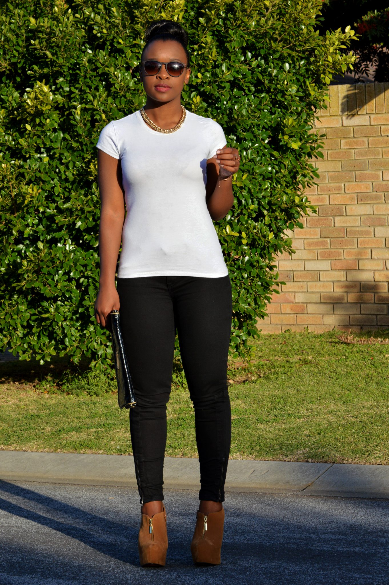 Laurina Machite South African Fashion Blogger Simply Simple
