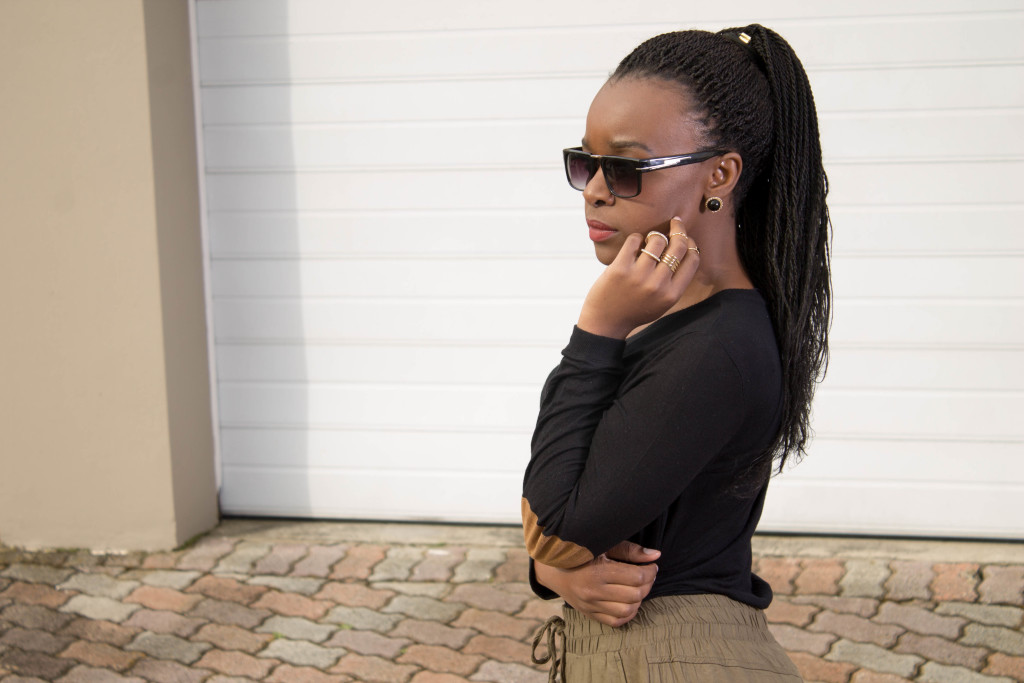 Laurina Machite South African Fashion Blogger Happy New Year