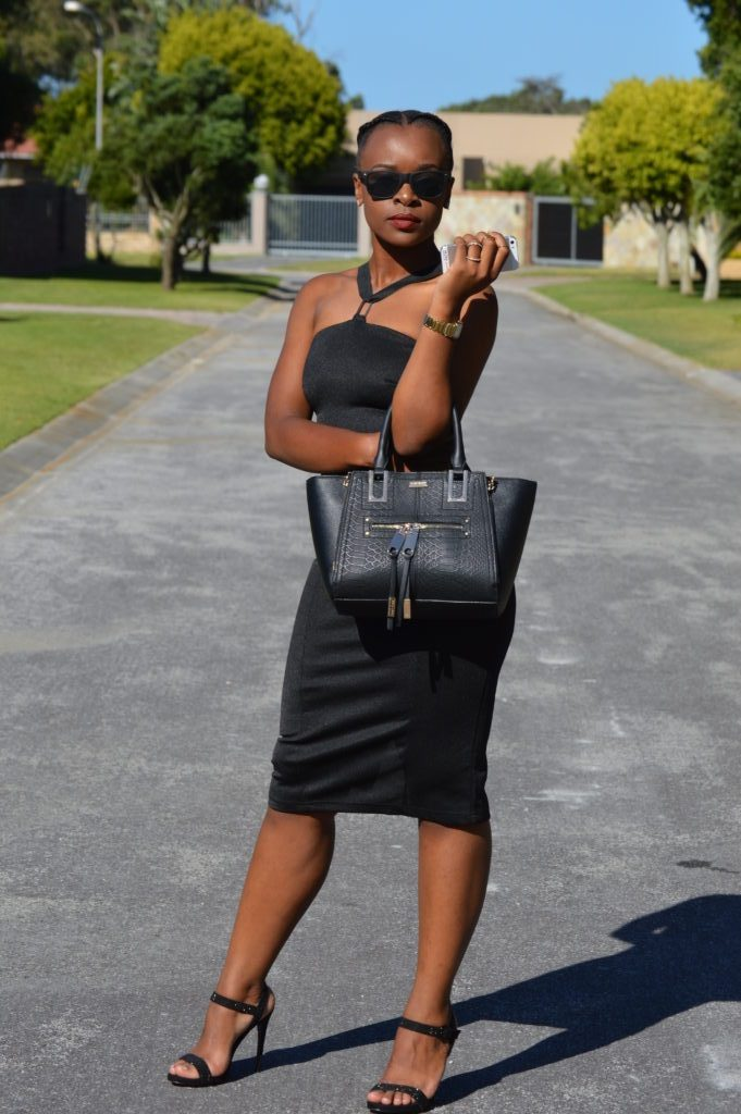 FASHION | LEGit x Boity x Laurina Machite Look 2