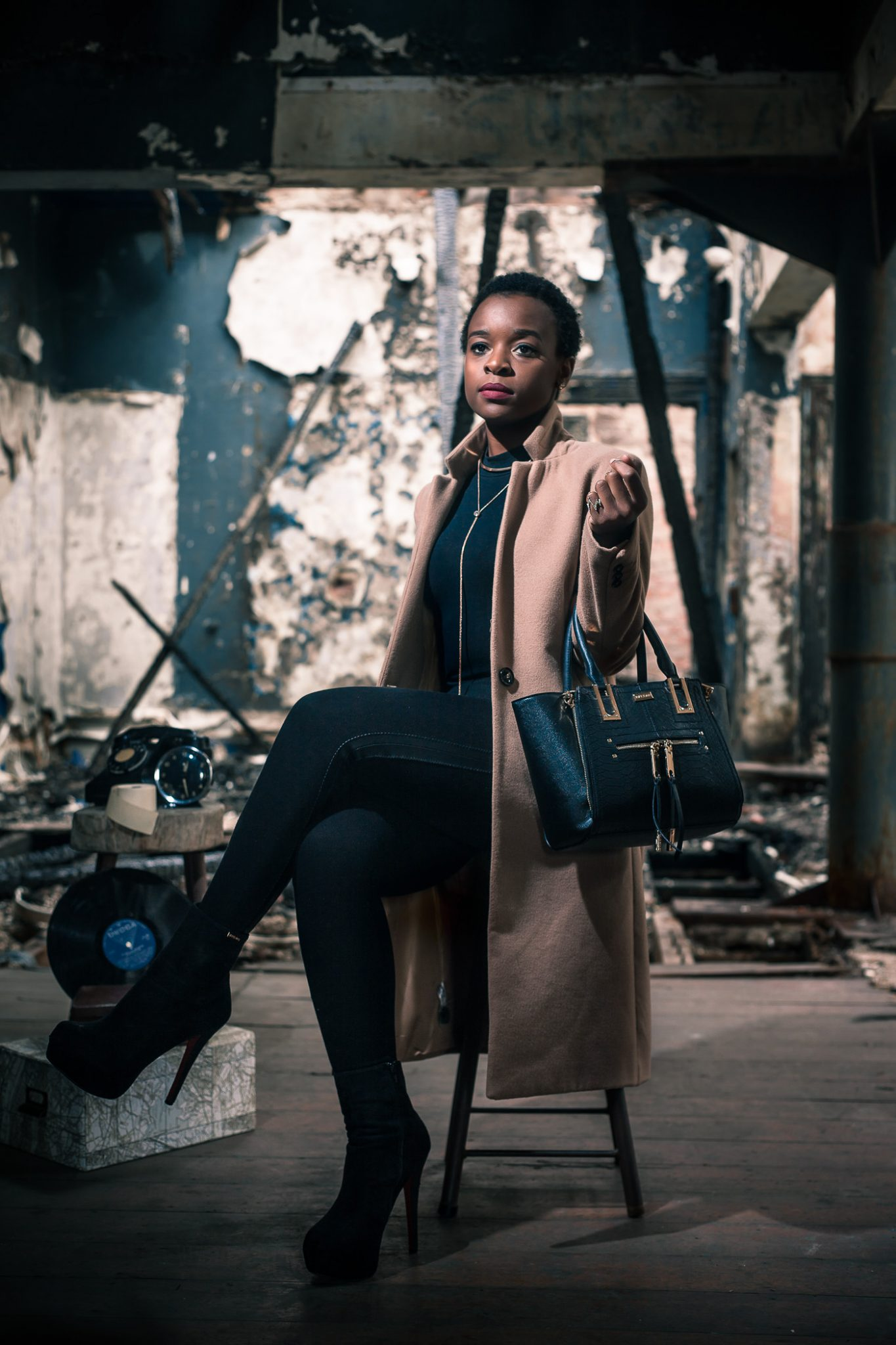 Laurina Machite South African Fashion Blogger How To Choose The Perfect Winter Coat