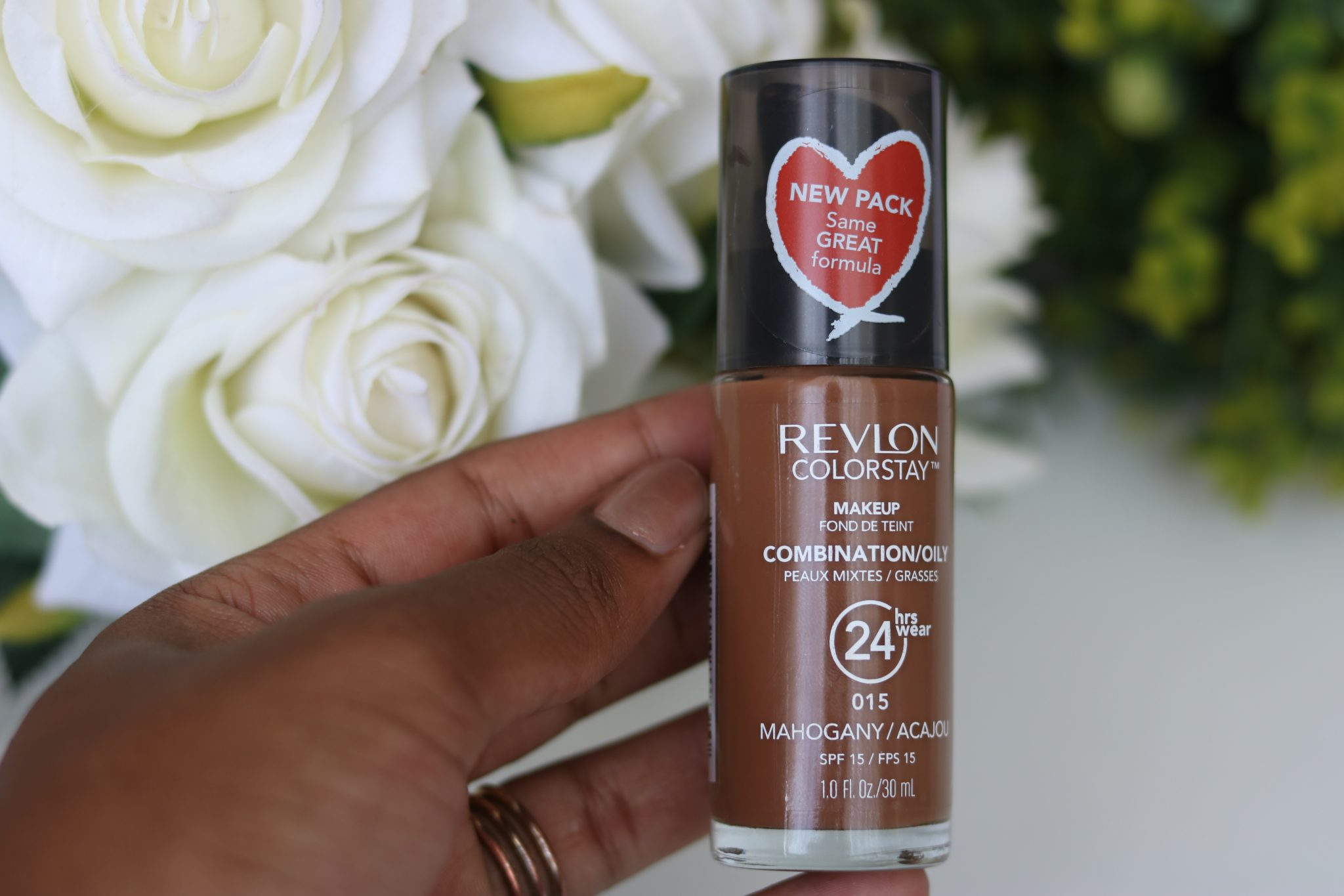 REVLON Colorstay Foundation Review South Africa
