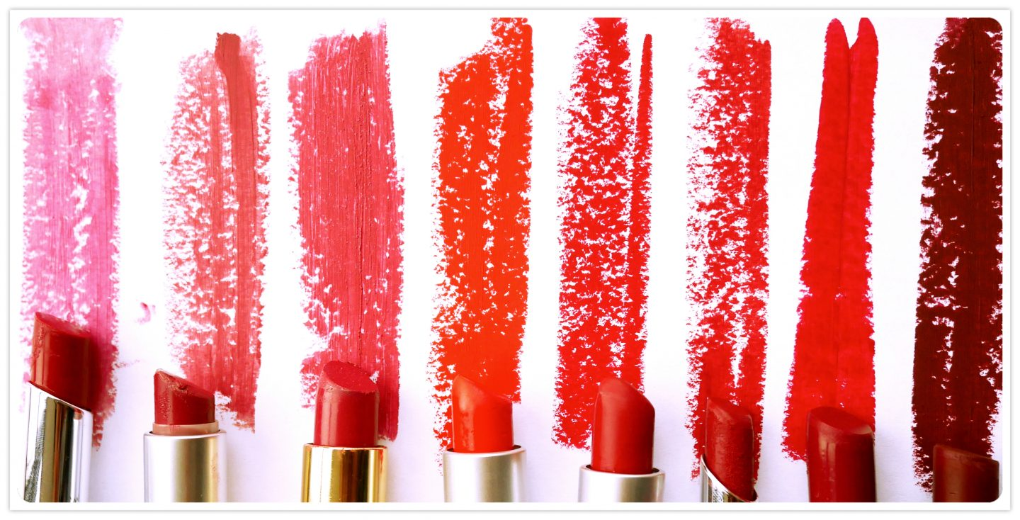 Long Lasting Lipsticks For The Girl Who Loves To Eat